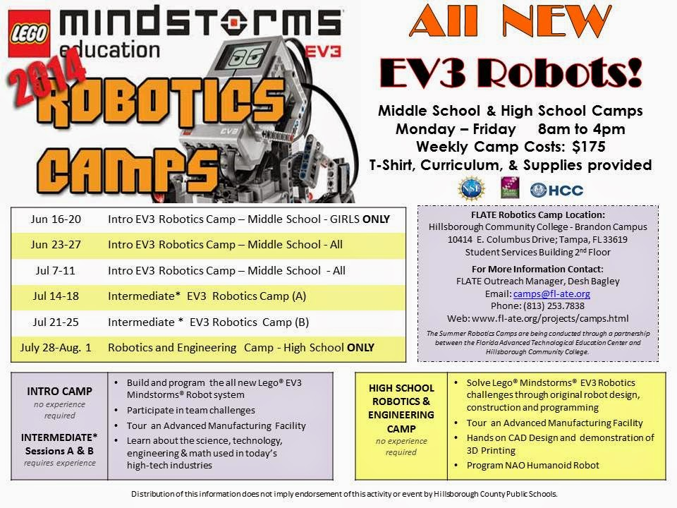 News Page 13 Florida Advanced Technological Education Center