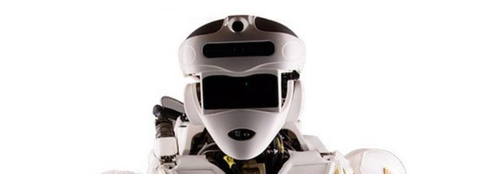 nasarobot