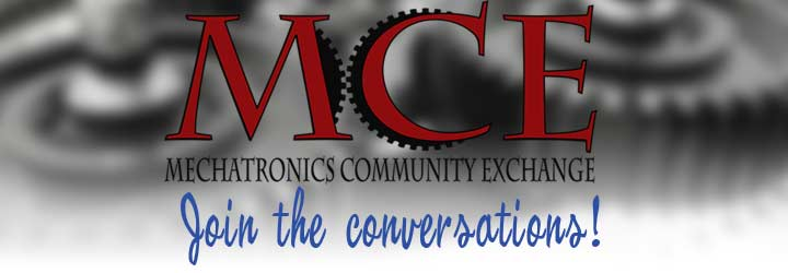 Mechatronics-Community-Exchange